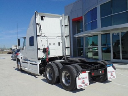 2011 international prostar texas truck sales