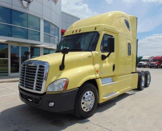 Big Rigs For Sale >> Trucks Texas Truck Sales